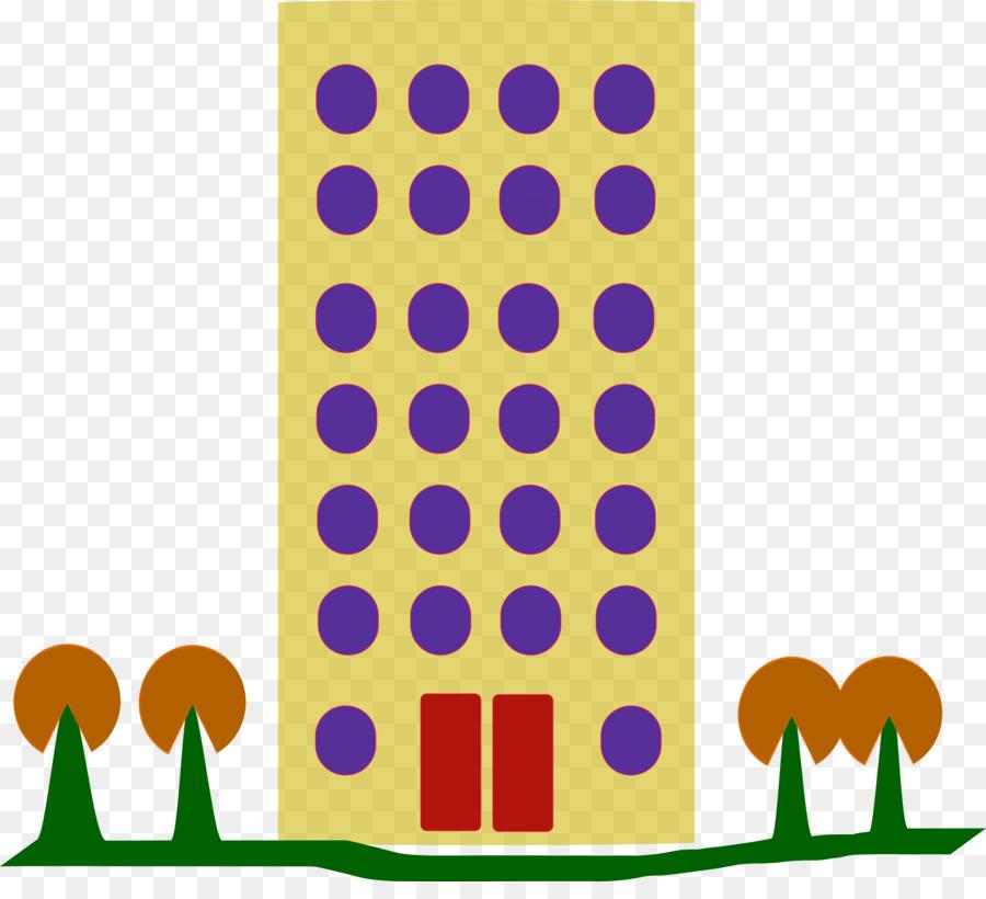 House clip art png. Apartment clipart building design
