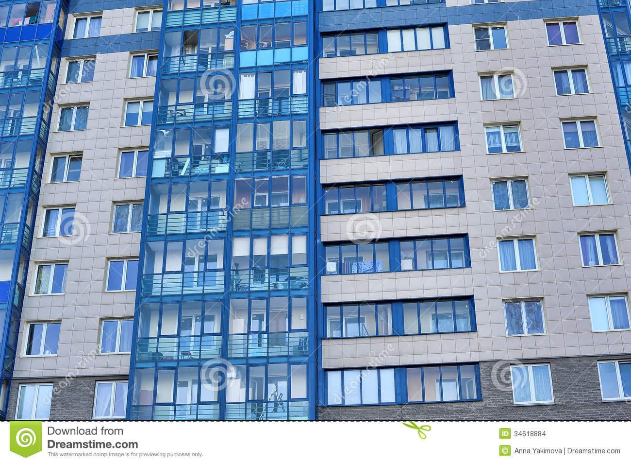 Joyous modern facade rvaloanofficer. Apartment clipart building design