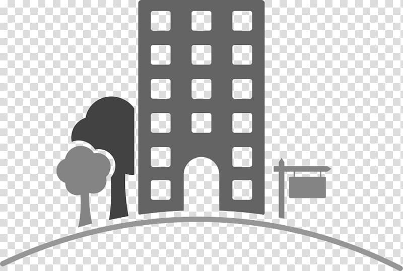 Real estate house transparent. Apartment clipart building design