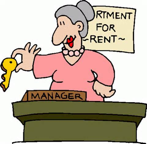 Tenant clipground tenants clip. Apartment clipart cartoon