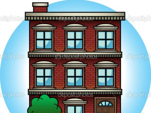 Apartment clipart clip art. Free complex download on