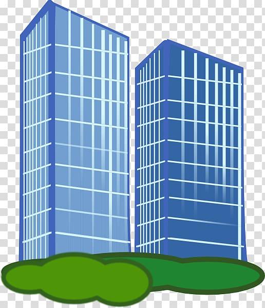 Apartment clipart corporate building. Transparent background png