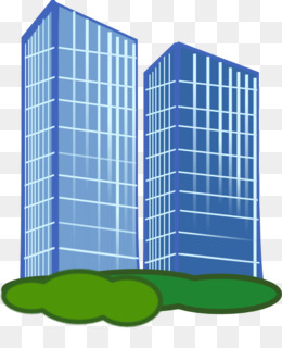 Apartment clipart corporate building. Skyscraper clip art public