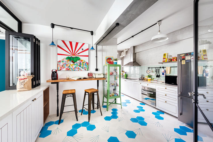 spaces you wouldn. Apartment clipart flat hdb