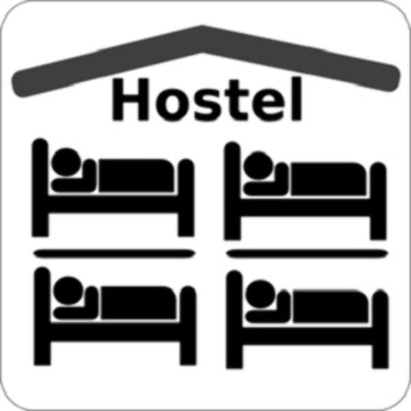 Apartment clipart hostel building.  jpg uro choice