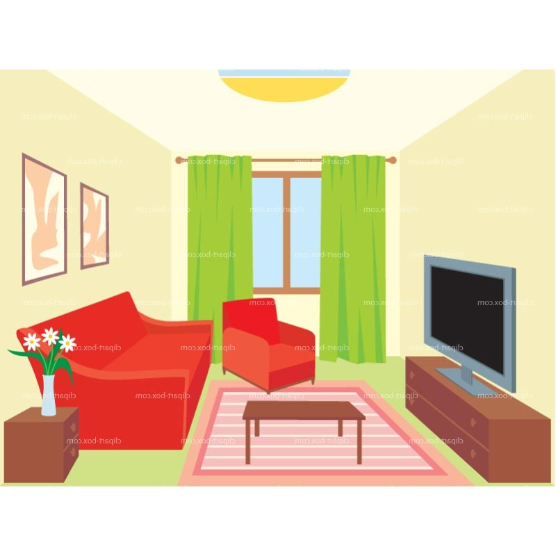 Apartment clipart living room.  collection of high