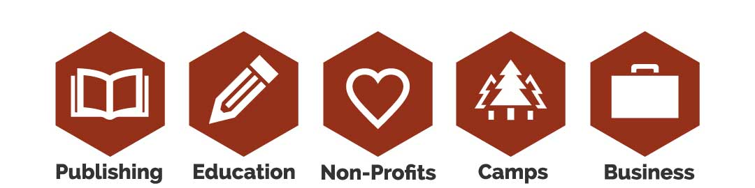 Marketing c grant company. Apartment clipart nonprofit