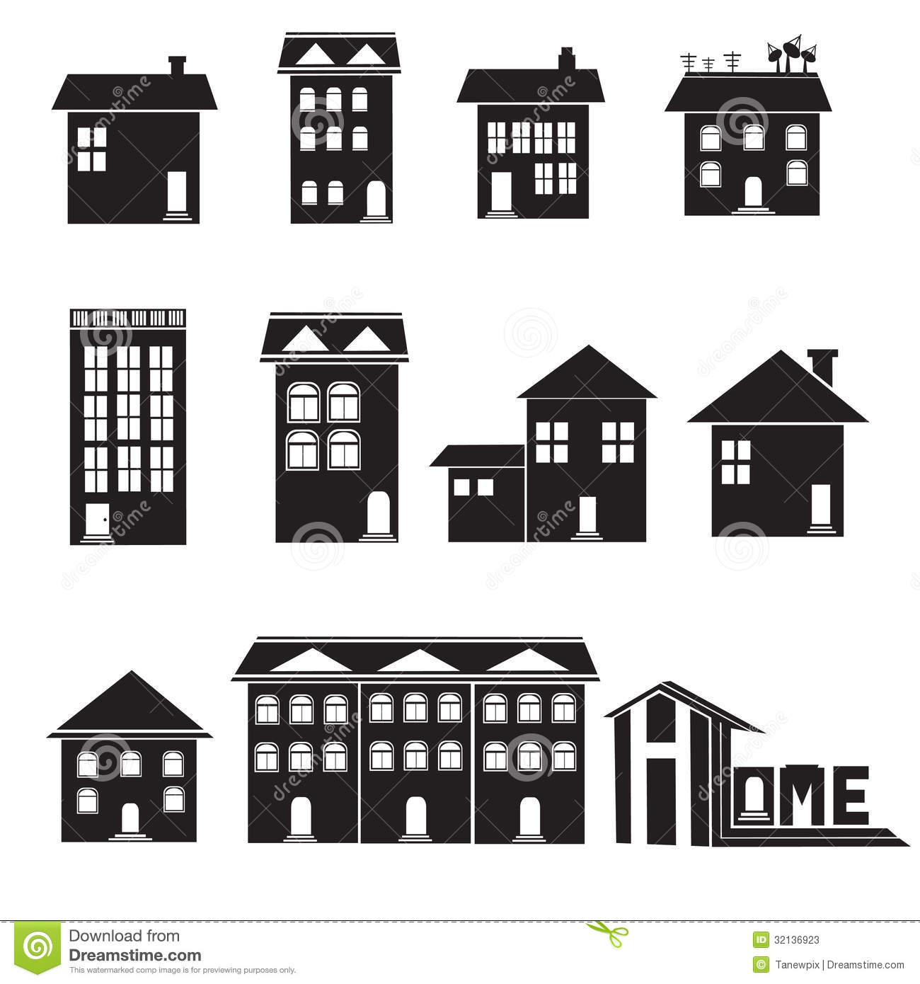 Apartment clipart outline. Hotel r best deal