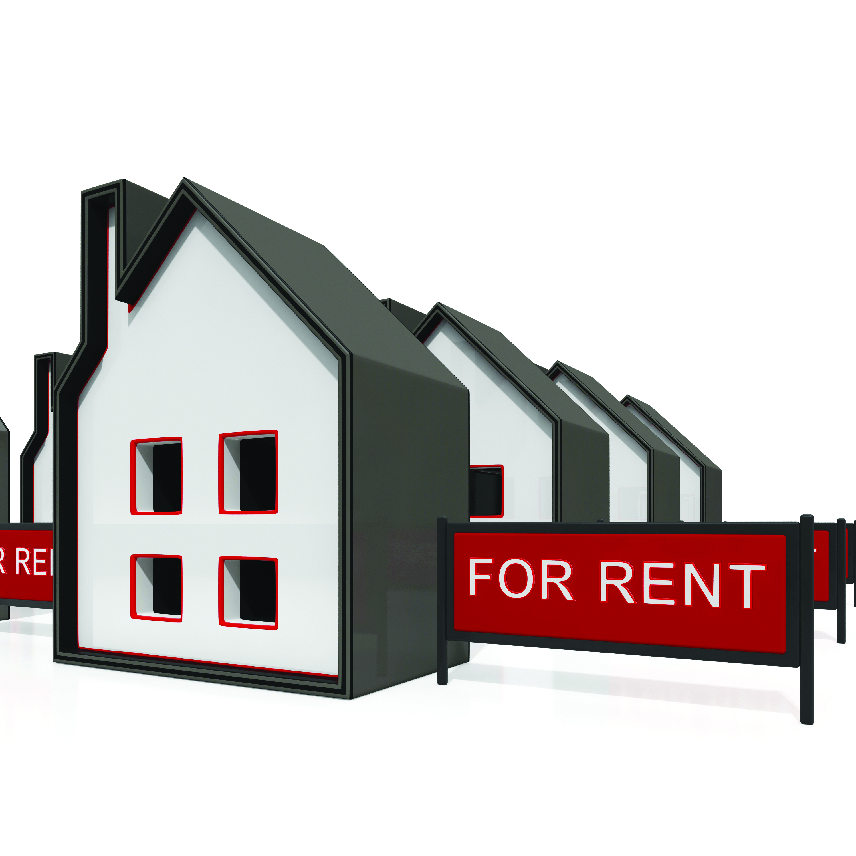 Apartment clipart rent clipart. Can a rental unit