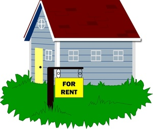 Apartment clipart rent clipart. Panda free image