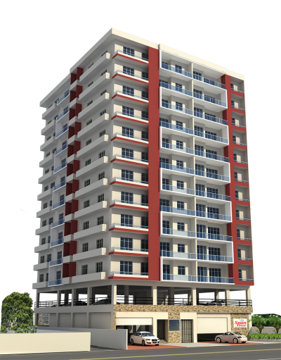 apartment clipart residential building