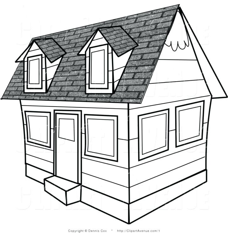 Drawing at getdrawings com. Apartment clipart residential building