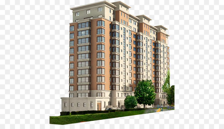 Apartment clipart residential building. Real estate background home