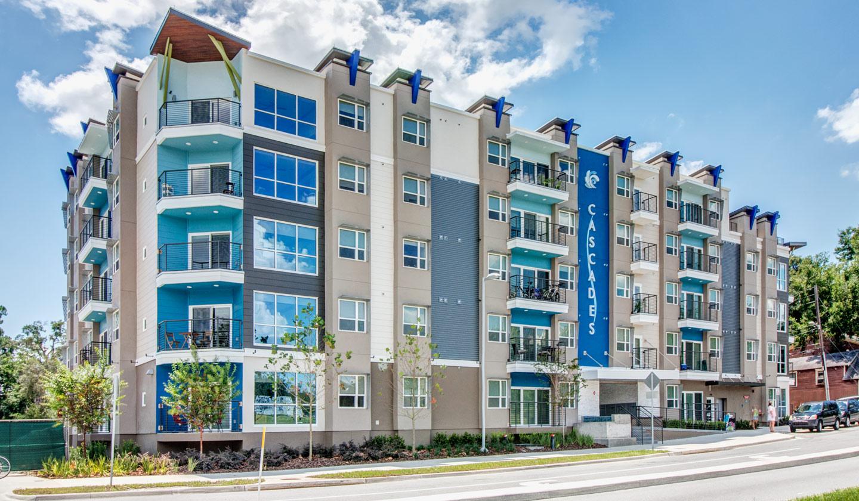 Free complex download . Apartment clipart single building