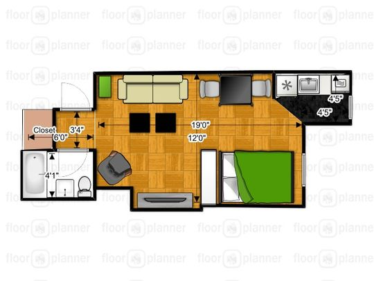 best project manhattan. Apartment clipart small apartment