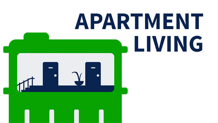 Apartments free download best. Apartment clipart small apartment