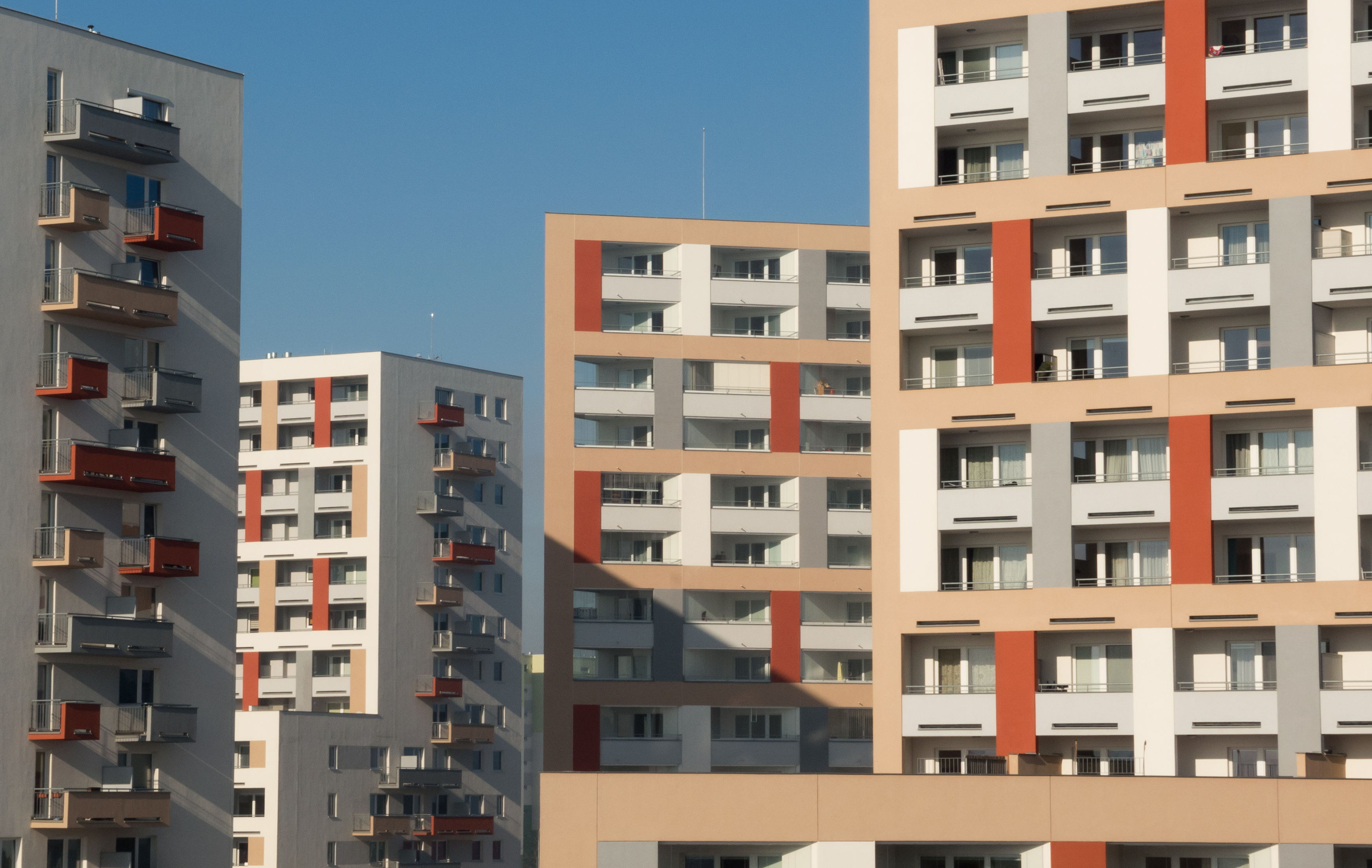 Apartment clipart tower block. Building images free download