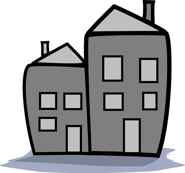 Apartment clipart townhouse. Condominium types nashua apartments