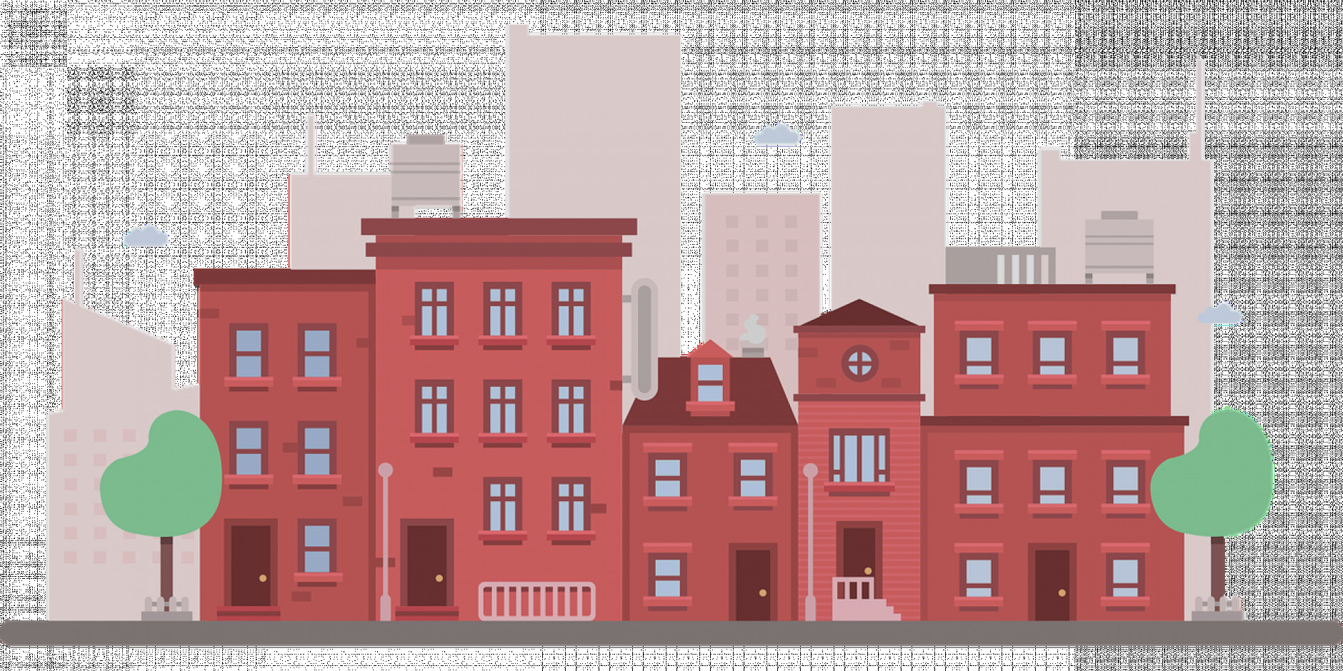 Apartment clipart transparent. Latest of building clip