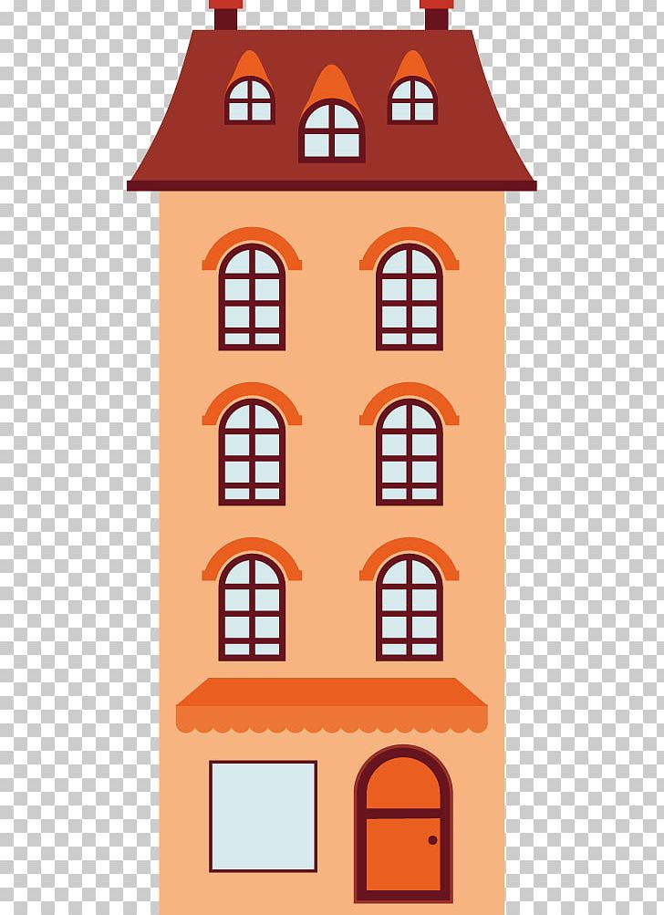 Apartment clipart vector. House png adobe illustrator