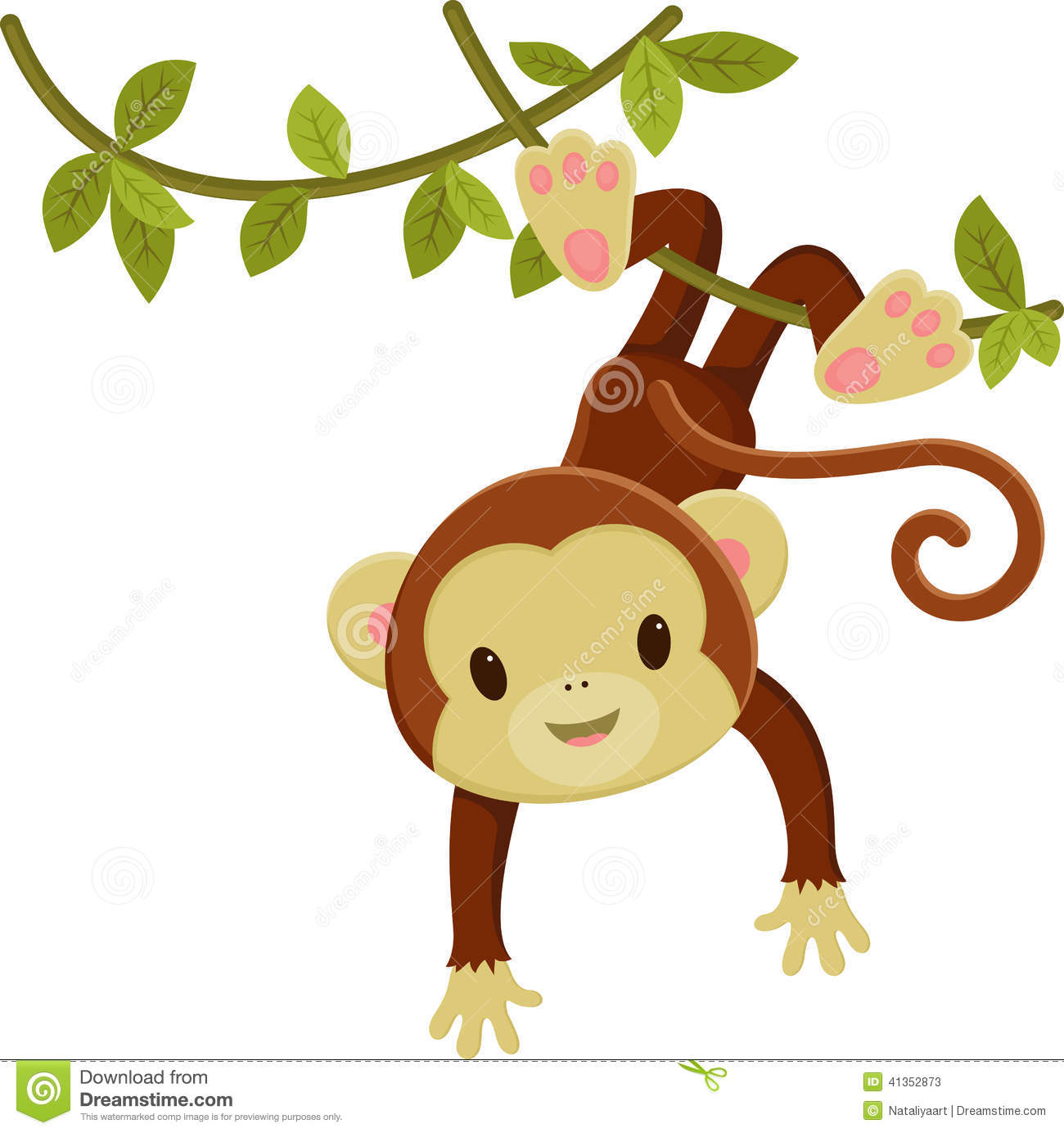 Ape clipart baby. Free animated monkey collection