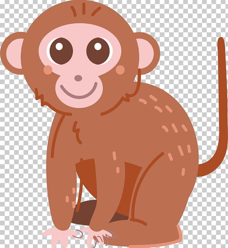 Ape clipart big monkey. Primate png animals artworks