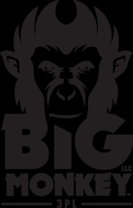 Pl llc . Ape clipart big monkey