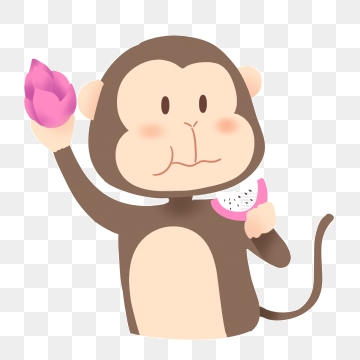 Ape clipart mongkey. Free download apes and
