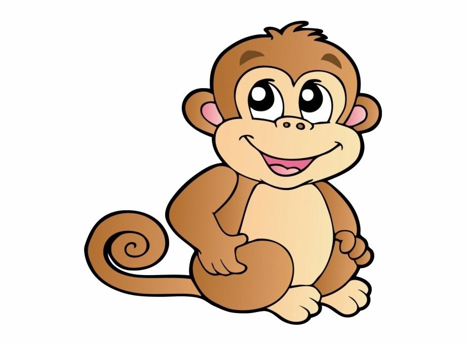 Monkey clip . Monkeys clipart transparent background
