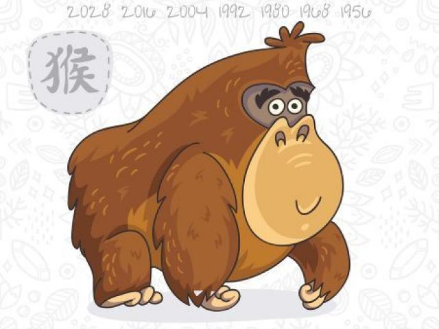 Free download clip art. Ape clipart year monkey