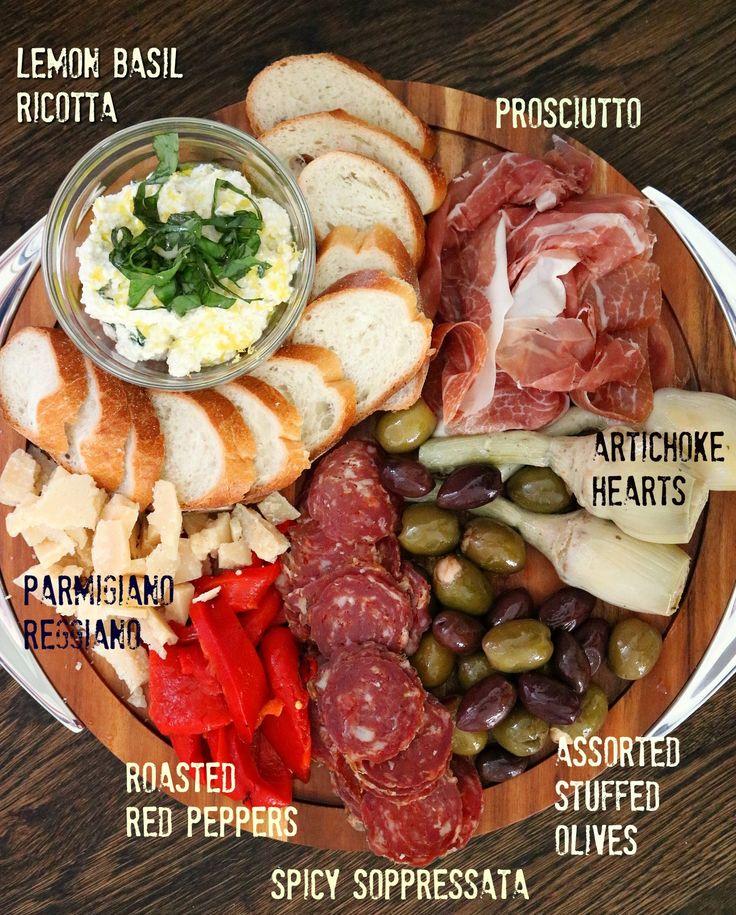 best charcuterie board. Appetizers clipart antipasto