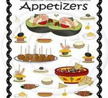 Portal . Appetizers clipart appetiser