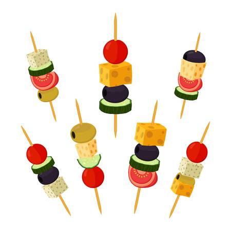 appetizers clipart appetiser
