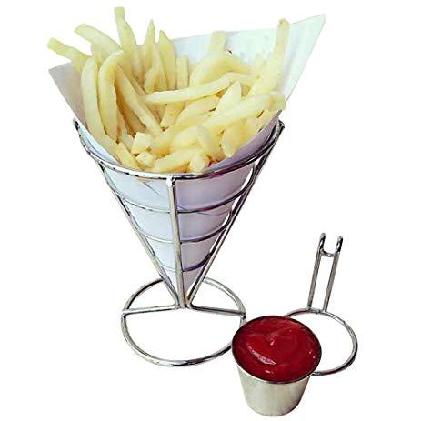 Amazon com fries foods. Appetizers clipart basket fry