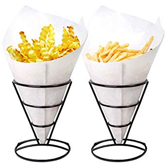 Appetizers clipart basket fry. Amazon com x french