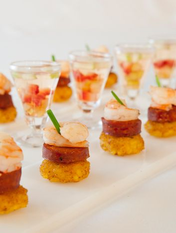 Paella appetizer pencil and. Appetizers clipart canape