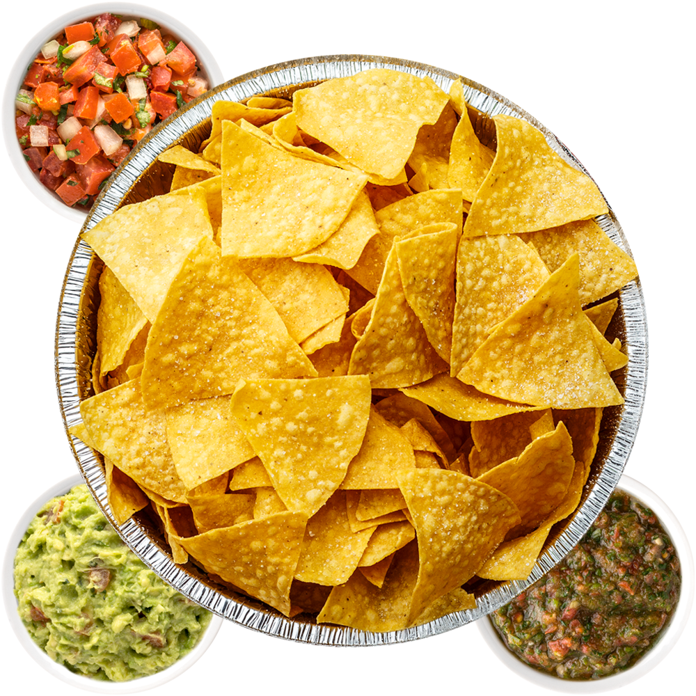 Nachos Clipart Chip Guac Nachos Chip Guac Transparent