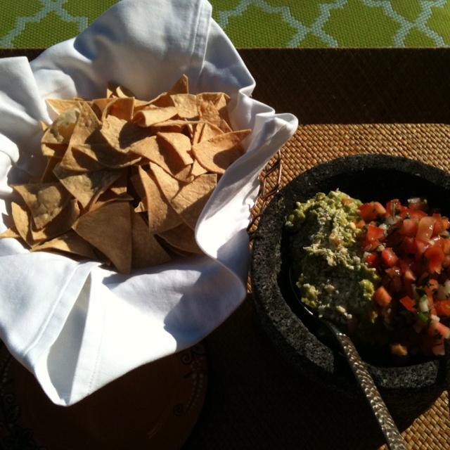 Appetizers clipart chip guacamole.  best chips salsa