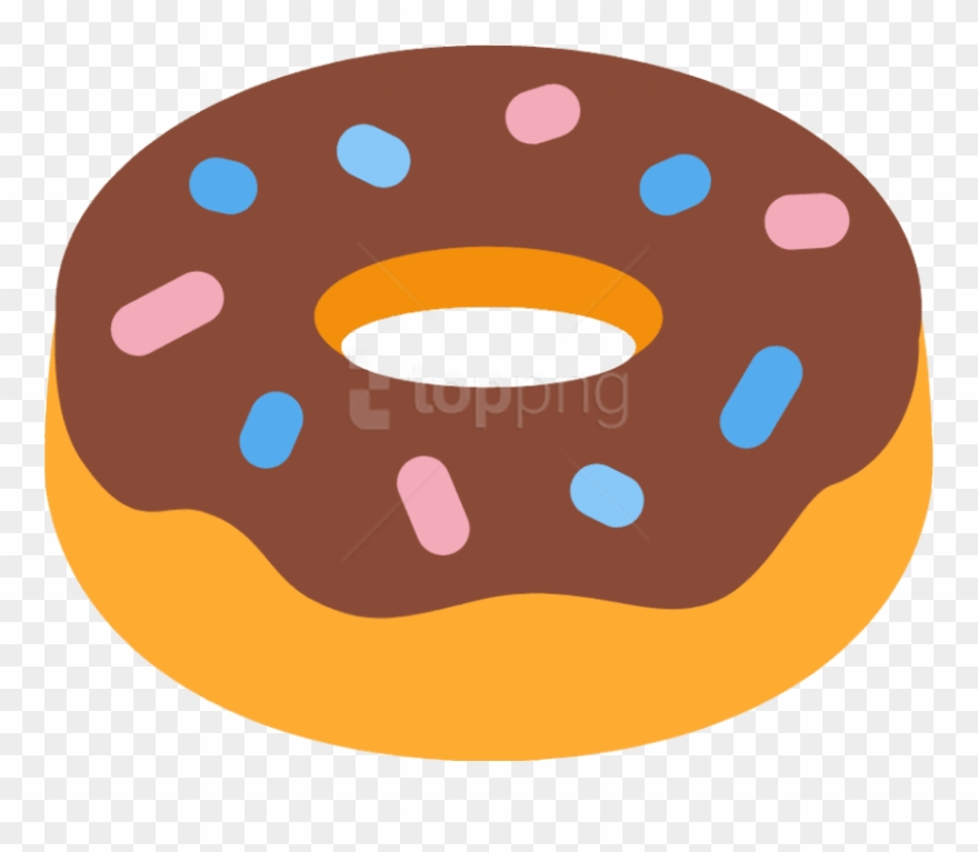 Appetizers clipart cute. Png photo doughnuts snacks