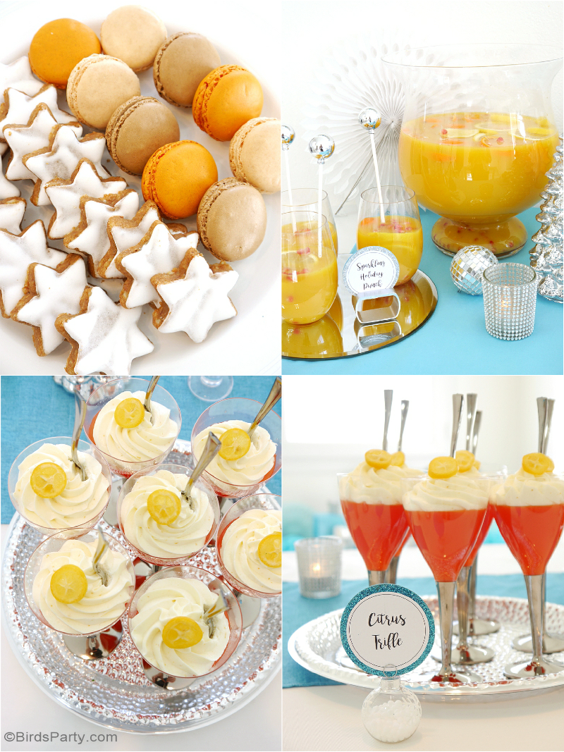 appetizers clipart drink