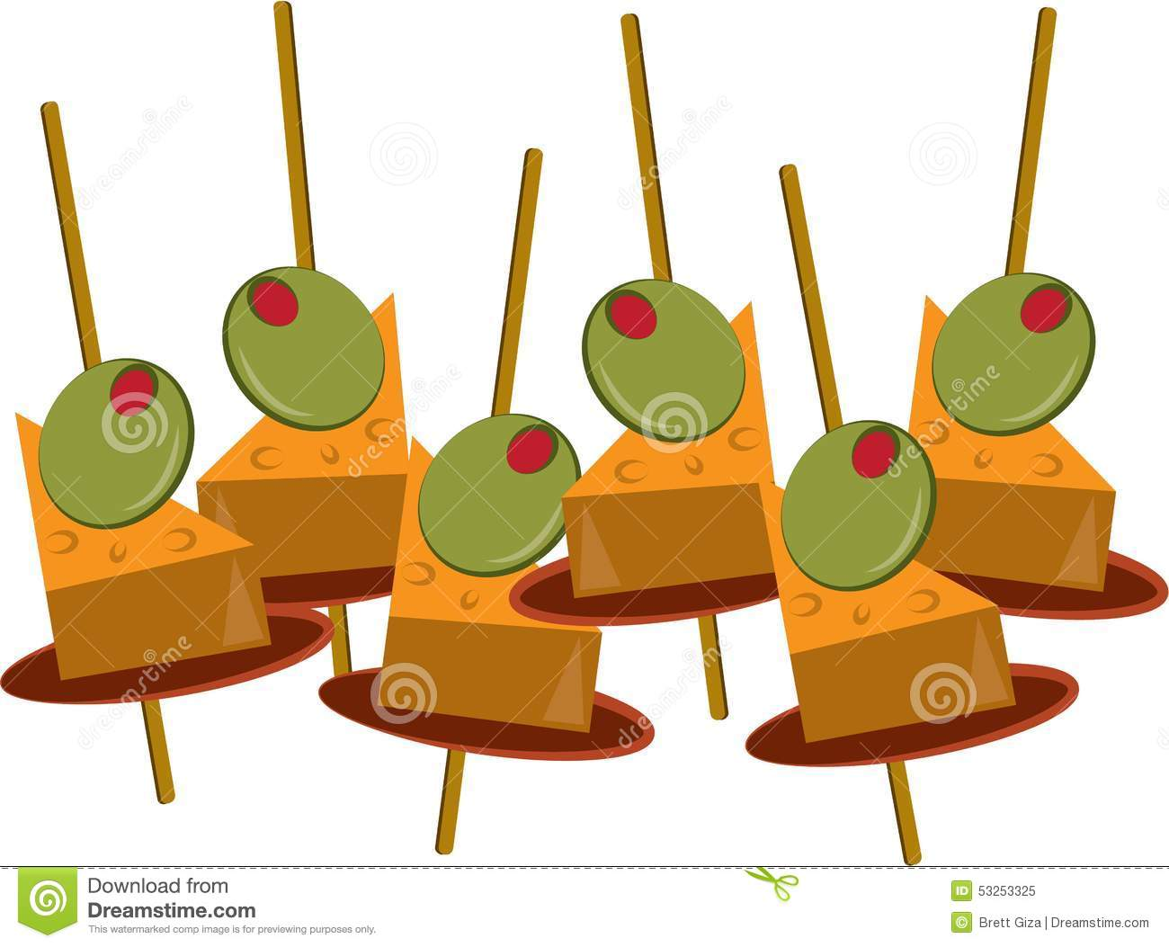 Appetizers clipart finger food. Free party clipartmansion com