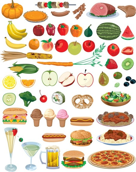 Free cliparts download clip. Appetizers clipart finger food