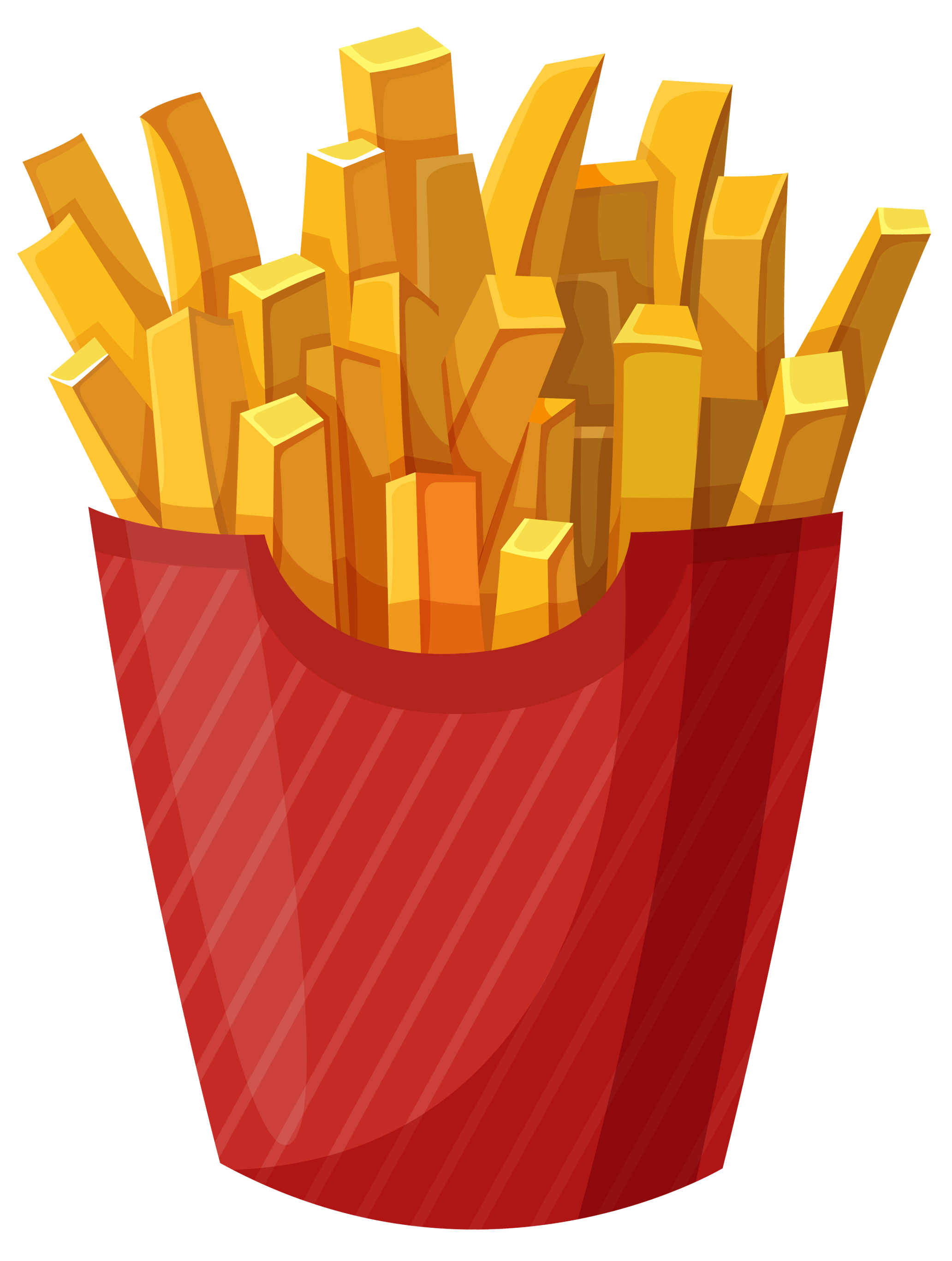 Fries clipart painting. Pin by charudeal on