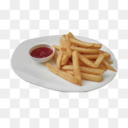 Appetizers clipart fried potato. Png vectors psd and