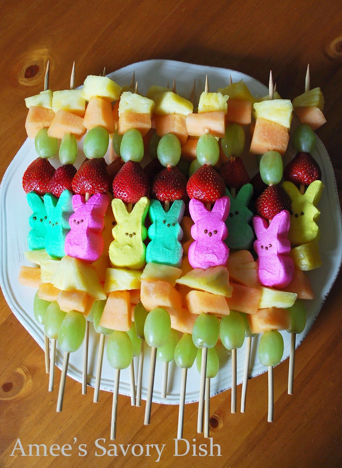 Appetizers clipart fruit skewer. Pin on bloggers we