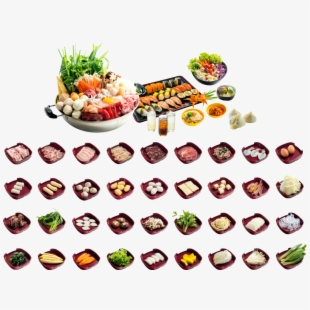 Appetizers clipart gourmet food. Buffet side dish free