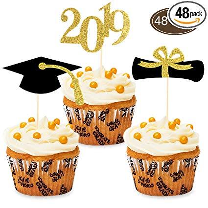Appetizers clipart gourmet food.  congrats graduation cupcake