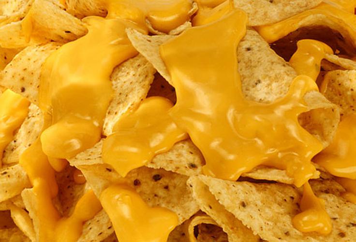 Senor chubby s tacos. Appetizers clipart nacho
