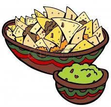 Nachos clipart hispanic food. Mexican google search mexico