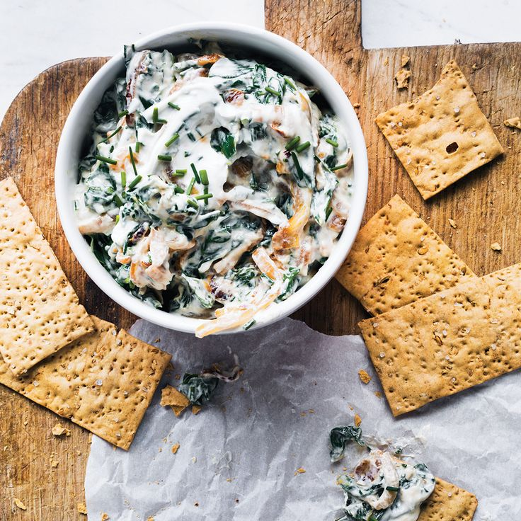 best sides images. Appetizers clipart spinach dip